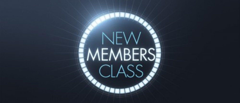 new members class
